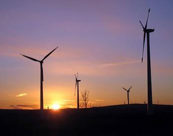 2020年一季度風電并網運行情況