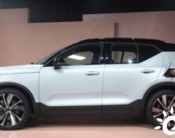 沃尔沃计划推出一款豪华全电动SUV:2023年进入市场