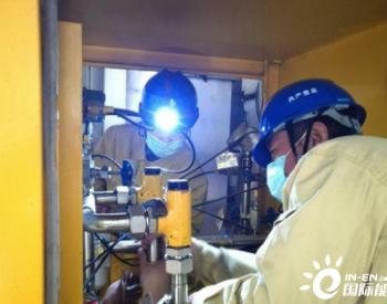 国华电力河北定州电厂强化设备无渗漏治理创优达标