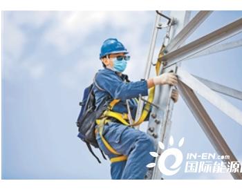 云南乌东德电站送端500千伏交流配套工程首条输电线路投产