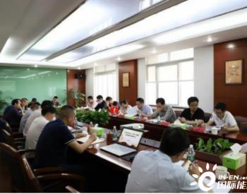 浙江省临海市大力推进天然气扁平化和规模化改革