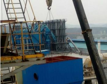 湖南互农新能源科技有限公司拟建永兴柏林工业园热电联产项目