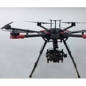 无人机EL检测仪