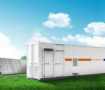 光储并济助力全面平价!阳光电源中标国内单体最大光储融合项目