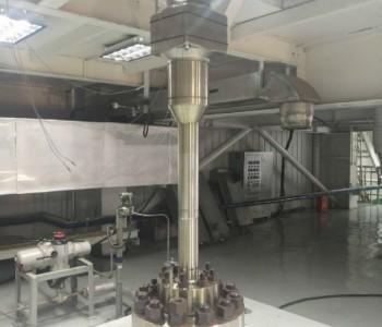 我国<em>三代核电</em>最新型控制棒驱动机构成功研制