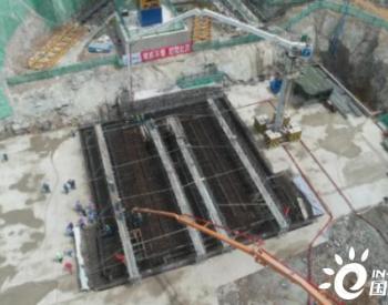 福建霞浦核电示范快堆1号机组联合泵房FCD