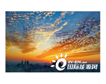 2020年头4个月广西柳州空气质量稳步改善
