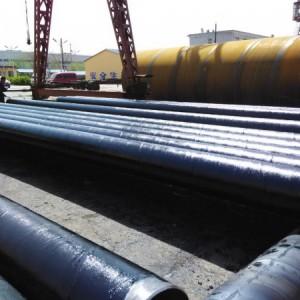 市政建设用国标环氧煤沥青防腐钢管厂在线服务