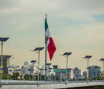 墨西哥叫停<em>可再生能源并网</em>