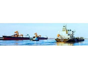 走进国内首个实现自动装卸作业的煤炭<em>港口</em>