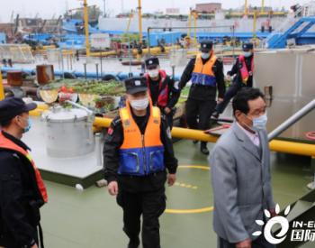 长江江苏南通段特大盗卖水运成品油案告破 31名嫌疑人一夜间落网