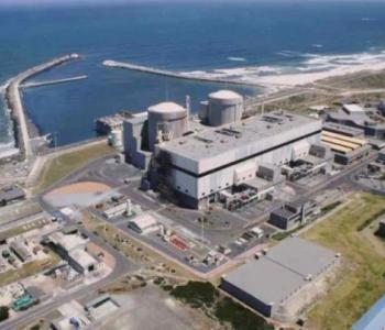 南非将起草<em>核电</em>开发路线图
