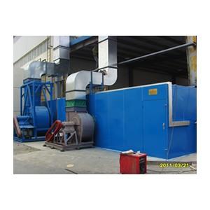 专业工业废气净化设备生产商 欣恒工程设备