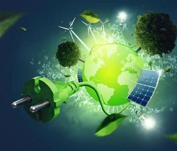 """让绿色能源实现惠""""青""""出""""青"""""""
