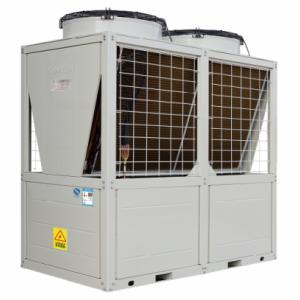 高格中央空调风冷模块机组低温机组GAWM400HT2C低温