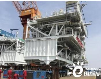 瓦锡兰完成交付<em>中国</em>首艘<em>LNG</em> FSRU 再气化模块