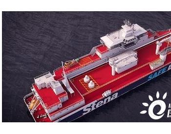 Stena LNG研发新概念<em>LNG燃料</em>加注船
