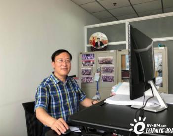江苏南京银燕代表:积极推进大气环境资源基础监测