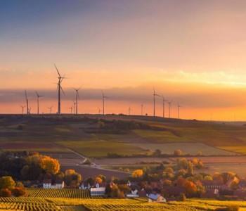 有利风电!优化能源结构,深化市场改革,中共中央、国务院联合发文推进西部大开发!