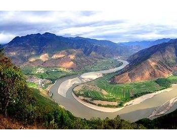 川渝生态环境和水利部门签订首个跨区域、跨部门联防联控<em>机制</em>