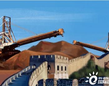 增长125%,印度<em>铁矿石</em>出口量达3642万吨!中国是其最大买家