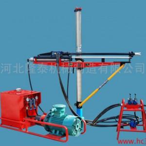 ZYJ架柱式液压坑道钻机