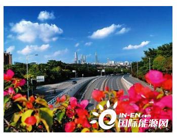 2020年1—4月广西南宁<em>空气质量</em>较好 在全国168个重点<em>城市</em>排14