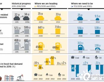IRENA:可再生能源正主导全球电力增量