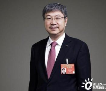尹同跃四项议案:关注新能源发展和汽车新标准建设【两会声音】