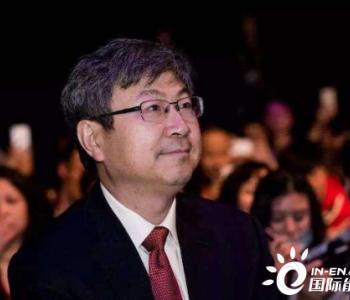 奇瑞尹同跃:调整双积分管理,促进新能源车核心零部件再制造【两会