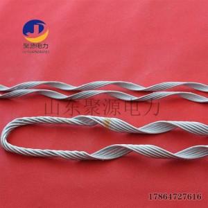 拉线预绞丝紧线用预绞丝耐张线夹ADSS光缆耐张金具
