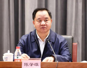 坐拥10家A股公司,中国电科迎来新任掌门人