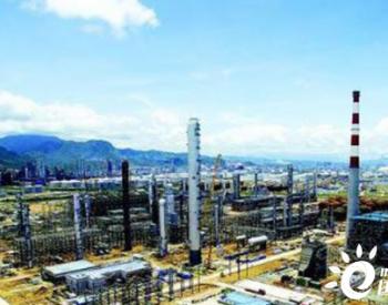 中海壳牌惠州三期项目年产乙烯150万吨