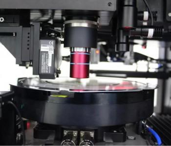 中国电子研制出我国首台半导体激光隐形晶圆切割机