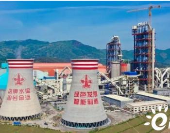 广东、西藏的水泥工程项目进展顺利