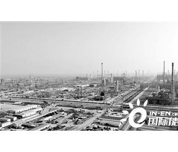 """浙江自贸区万亿级油气产业集群""""油光异彩"""""""