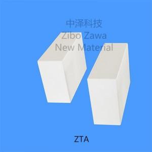 常年供应ZTA氧化锆砖