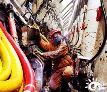 首台艾柯夫采煤机电气件测试台在国家能源集团研制成功
