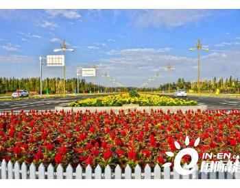 """甘肃酒泉有个县,号称""""世界风库"""",风能储量超过4000万千瓦"""