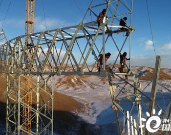 央视将对青海—河南800千伏特高压直流<em>输电</em>工程进行直播