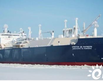 又是10艘<em>LNG</em>船舶大单来了!沪东中华有望接多单