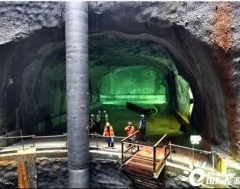 危机导致油库满载,俄罗斯计划在岩盐洞穴中建立地下石油<em>储存</em>库