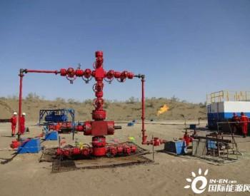 中石油油田获重大油气新发现!这一地区正迎来新一轮上产热