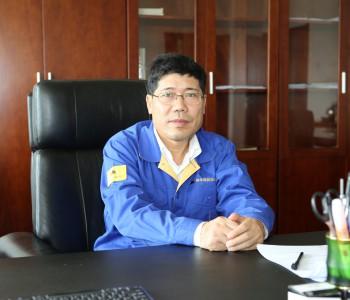 贾润安代表:统筹规划煤基混合戊烯产品销售税收标准【两会声音】