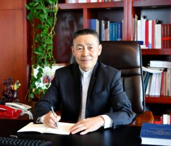 斯泽夫委员:推进制造业高质量发展 将世界市场变为中国市场的一部分【两会声音】