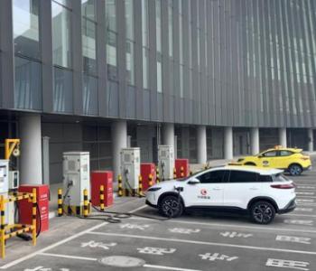 国内领先!大兴机场新能源车占比达72%