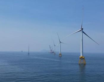 廣東珠海金灣海上風電場項目施工單位成功營救9名遇險船員