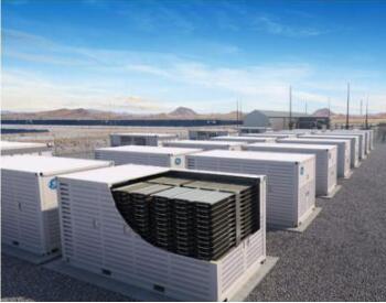 2020年底我国<em>电化学储能</em>累计装机至少达2726.7MW