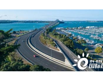 <em>新冠</em>封锁期间,新西兰空气污染降幅竟如此巨大