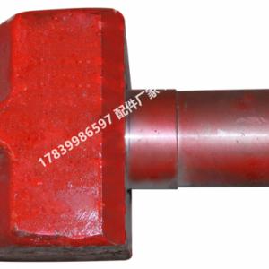 34P12-15锤头-破碎机配件供应基地